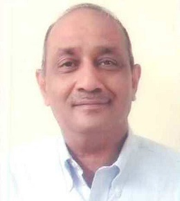 Anil Agarwal (Corporate Trainer)