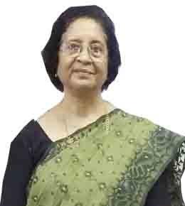 Kumkum Tiwari (Corporate Trainer)