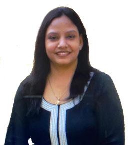 Sunita Chowdhary (Corporate Trainer)
